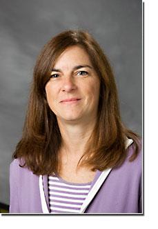 Sharon Woodard