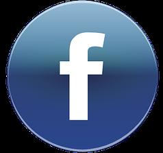 """Facebook """"F"""" icon"""